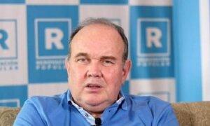 Renovación Popular: Rafael López Aliaga cancela mitin en Ayacucho por razones de salud