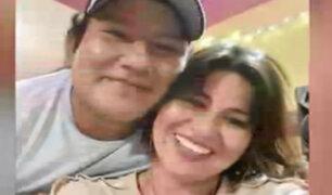 Panamericana Tv lamenta el fallecimiento de Michael Chauca