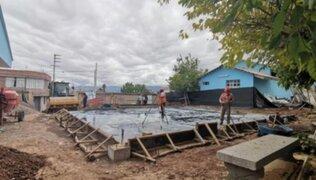 EsSalud implementará dos nuevas plantas de oxígeno en Ayacucho