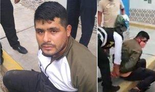 Ayacucho: 31 años de cárcel para delincuente que asesinó a escolar durante asalto