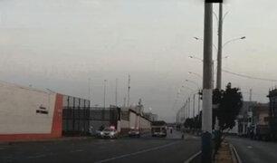 Transportistas desbloquean ingreso al Puerto del Callao tras levantar paralización