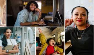 ¡Atención! Google financiará proyectos innovadores que apoyen a mujeres y niñas