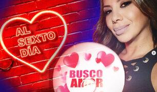 """""""Busco Amor"""" la nueva secuencia para solteros"""