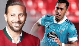 Claudio Pizarro quiere en el Bayern Múnich a Renato Tapia