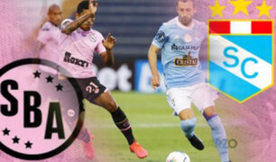 Sporting Cristal venció 1-0 a Sport Boys por la Liga 1
