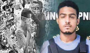 "Víctimas del ""Caraqueño"" claman a la justicia peruana que no lo dejen en libertad"
