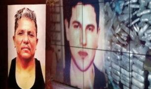 ¡Exclusivo! Cártel de Sinaloa en Lima: incautan más de 850 kilos de cocaína