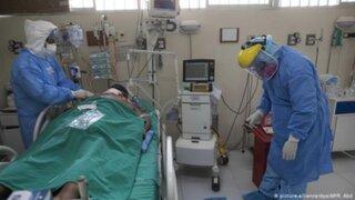 COVID-19: Variante brasileña podría causar neumonía hasta el día 11 de la infección