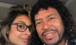 Hija de René Higuita causa sensación en redes sociales con sensuales fotos