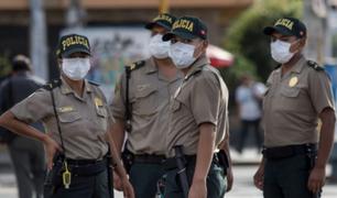 Debate presidencial: alrededor de 4,000 policías brindarán seguridad durante evento en Arequipa