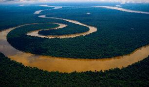 Indeci recomienda medidas de preparación ante crecida de ríos Ucayali y Huallaga