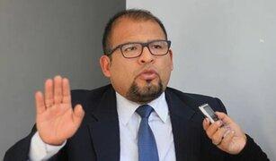 Alcalde de Arequipa en contra de cuarentena en Semana Santa