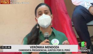 Mendoza reiteró control absoluto de todas las plantas de oxígeno del Perú