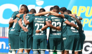 Universitario solicitó la suspensión de la tercera fecha de la Liga 1 por casos de covid-19