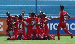 Liga 1 Betsson: Binacional cae goleado por 3-0 ante Sport Huancayo