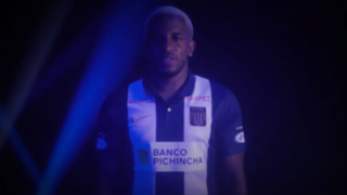 Y un día volvió: Jefferson Farfán fue presentado como nuevo jugador de Alianza Lima