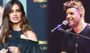 Vinculan a Sara Carbonero con cantante en medio de ruptura con Iker Casillas