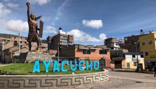 Ayacucho: aproximadamente 25 millones se perderán por suspensión de Semana Santa