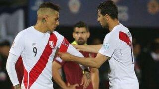"""Claudio Pizarro """"apenado"""" por alejamiento con Guerrero: """"Yo lo acogí en mi casa a él y a su madre"""""""