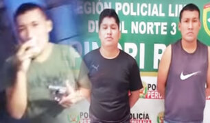 "Cae peligroso hampón alias ""Gatillo flojo"" por denuncias de tentativa de homicidio"