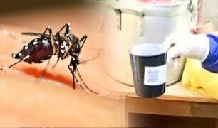 Municipalidad de Ventanilla realiza acciones para evitar casos de dengue