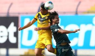 Cantolao realizó pruebas de descarte covid-19 en su plantel tras partido ante Universitario