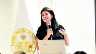 UPCH: investigadora principal del ensayo clínico de Sinopharm renunció a su cargo