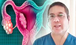 Sepa cómo detectar a tiempo el cáncer de cuello uterino