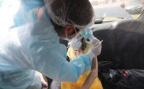 EsSalud informó que ya no cuenta con vacunas contra la COVID-19 para adultos mayores