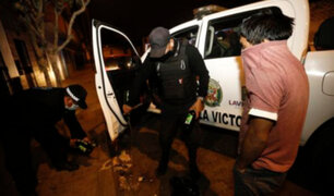 Ministro Neyra: 10,572 detenidos por participar en 'fiestas covid' en lo que va del año