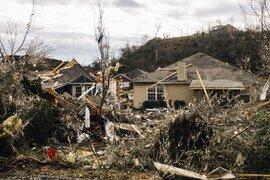 Estados Unidos: tornados en Alabama dejan 5 muertos