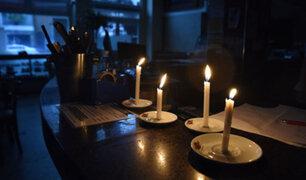 Independencia: vecinos del jirón Olaya denuncian que hace tres días están sin luz