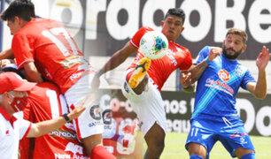 Cienciano venció a Alianza Atlético y lidera el grupo A