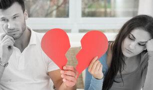 Amores, pleitos y finales infelices en pandemia
