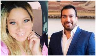 Sofía Franco y Álvaro Paz de la Barra: PJ ordena que ambos reciban tratamiento psicológico