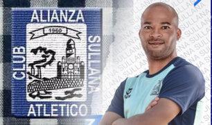 Alberto Rodríguez jugará en Alianza Atlético