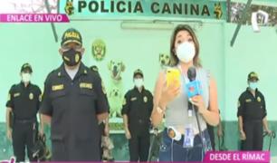 Policía canina: D'Mañana comprobó el trabajo de esta increíble unidad