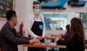 Gremio de Restaurantes asegura que ampliación de aforo y horario no los beneficia