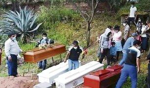 Vraem: los Quispe Palomino ordenaron matar a toda una familia, según la PNP