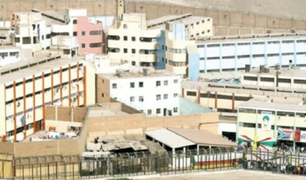 Covid-19 en Perú: cinco penales del país se incorporan a la Red Nacional de Telesalud
