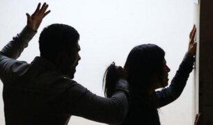 Disponen prisión preventiva contra sujeto por tentativa de feminicidio en Tumbes