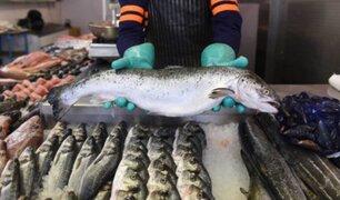 Terminal Pesquero de VMT: ¿qué pescado viene siendo el más comprado?