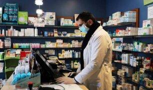 Italia: personas podrán ser vacunadas en farmacias de Génova