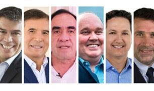 Elecciones 2021: última fecha del debate presidencial del JNE se realiza hoy miércoles