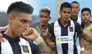 Alianza Lima: en su debut en la Liga 1 igualó 2-2 con Cusco FC