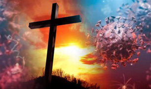 Pascua de resurrección en un mundo en pandemia