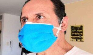 Minsa: recomiendan uso de doble mascarilla para frenar contagios por variante brasileña