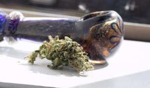 Estados Unidos: Nueva York legaliza marihuana de uso recreativo
