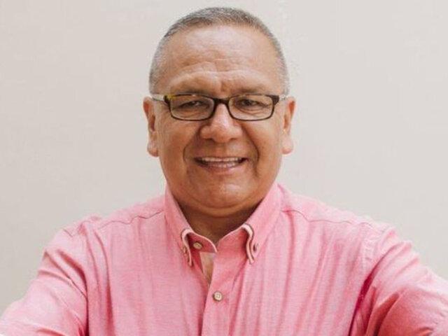 Lurín: alcalde Jorge Marticorena Cuba falleció víctima del COVID-19