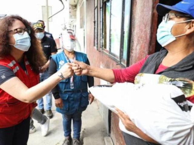 Bono 600: a la fecha 509,607 hogares peruanos ya han cobrado subsidio
